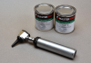 Room Temperature Curing, Toughened Two Part Epoxy -- EP21TDCHT - Image
