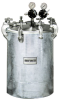 Galvanized Tank -- 60 Gallon Standard Galvanized