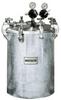 Galvanized Tank -- 60 Gallon Standard Galvanized - Image