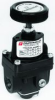 Compact Back Pressure Regulator -- M30BP Series