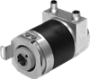 Singleturn absolute encoder -- ESS58-TZ -- View Larger Image