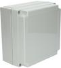 Polycarbonate Enclosure FIBOX MNX UL PC 175/100 HG - 6411321 -Image
