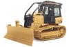 D4K Track-Type Tractor -- D4K Track-Type Tractor