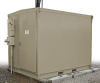 Thermal-Fort™ -- 8x12 Electronic Equipment Shelter