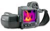 High Performance Infrared Camera -- T440