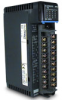 16PT 12-24VAC/VDC SINK SOURCE INPUT -- D4-16NE3 -- View Larger Image