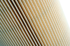 Hydroentangled Filtration Fabrics -- Hydrolox HCE® -- View Larger Image