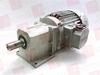 LENZE MDEMAXX071-32 ( MOTOR 0.95AMP 3PHASE 480VAC 50/60/87HZ 0.66KW IP55 ) -Image