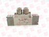 SMC SYA7220-C8 ( PNEUMATIC AIR VALVE, AIR DOUBLE PILOT, 4-WAY,2-POSITION )