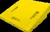 "4.5"" Custom Diamondback® Hose Bridge Systems Ramp -- UHB4045R -- View Larger Image"