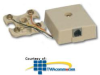 Suttle 6 Conductor, CorroShield, Screw Terminal Simplex.. -- 625A6