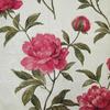 Elegant Large Floral Fabric -- K-Odessa -- View Larger Image
