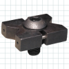 Edge Clamps -- Tiny Vise Double Edge V Jaw Clamp