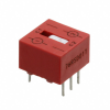 DIP Switches -- 76RSD01T-ND - Image