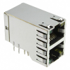 Modular Connectors - Jacks -- 1888653-4-ND - Image
