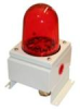 LED Red Obstruction Light -- TEF 2440 LED_Red