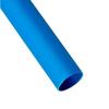 Heat Shrink Tubing -- FP301-3-50'-BLUE-SPOOL-ND -Image