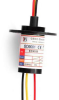 Small Size Slip Rings -- CCN Series