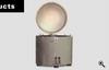 Vertical Vacuum Dryers