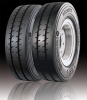 Pneumatic Radial Tires -- Continental RV20 Velocity and RV20 Industrial