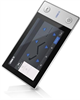 Wireless Touchscreen Hospital Bed Control Panel -- Attendant Control Touch (ACT)