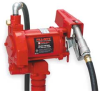Fuel Transfer Pump,1/3 HP,Up to 20 GPM -- 2GMP5 - Image