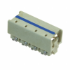 Rectangular Connectors - Board In, Direct Wire to Board -- A100352CT-ND -Image