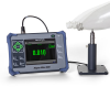 Hall Effect Thickness Gage Magna Mike® -- 8600 -Image
