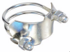 Tri-Couple™ Double Bolt Clamps -- SDBC - Image