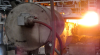 Thermographic Slag Detection in Steel Production -- SLAG-DETECT