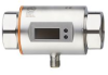 Magnetic-inductive flow meter -- SM8601 -Image