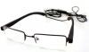 Eyeglasses hidden camera