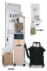 Seedtech Deluxe Precision Wall Mount Separators - 230VOLT,50HZ,1PH, LAB PRECISION SEPARATOR -- STS-WM2E