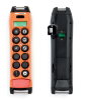 Handheld Radio Control Transmitter -- T70-2 Hall - Image