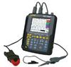 AEMC OX7104III, 100MHz, 2.5 GS/s, 4-Channel Handheld Oscilloscope -- GO-20042-22