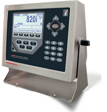 Industrial process controller image