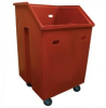 Royal Basket 22.9 cu. Ft. Linen Cart -- RB-B11**LCA