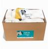 Refill for PIG Oil-Only Spill Kit in Large Response Chest -- KITR403