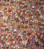 Children Tapestry Fabric -- R-480 -- View Larger Image