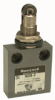 MICRO SWITCH 914CE Series Compact Precision Limit Switches,Top Roller Plunger, 1NC 1NO SPDT Snap Action, 12 foot Cable -- 914CE28-12