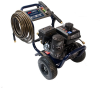 Gas Powered Pressure Washer -- PW340200