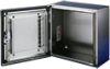 Wall-Mount EMC 4X Enclosure -- CSD30248EMCSS