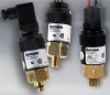 Compact Mechanical Pressure Switch -- Series 96211