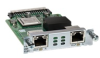 Cisco Third-Generation 2-Port G.703 Multiflex Trunk.. -- VWIC3-2MFT-G703=