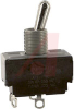 Switch, AC Rated, Toggle, DP, ON-OFF, Solder TerminalS, 15A@125V;10A@250V -- 70155730 - Image