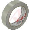 EMI Embossed Tin-Plated Copper Shielding Tape, 1 in x 18 yd -- 70113034