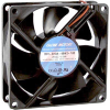 Fan; 80 mm x 80 mm; 25 mm; 24 VDC; 28 CFM (Min.); 25 dBA; 0.07 A (Nom.) -- 70217831