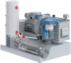 Chemical Resistant HYBRID™ Pump -- PC 8 / RC 6