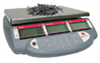 Ohaus EC Counting Scale, 6000 g x 0.2 g, 115 VAC -- EW-11100-02