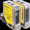 Safety thru-beam sensor -- SLA12-LAS/35/124